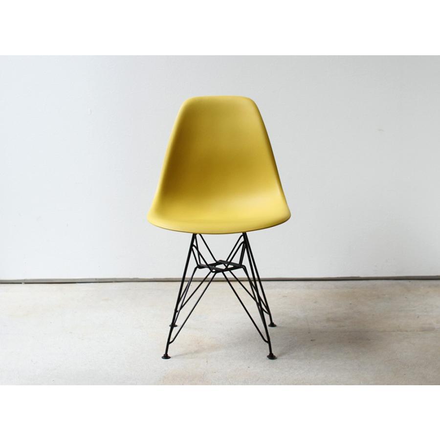 イームズ シェルチェア 椅子 エッフェルベース ブラック脚 MTS-108 ダイニングチェア DSR eames スチール リプロダクト アウトレットセール|3244p|23