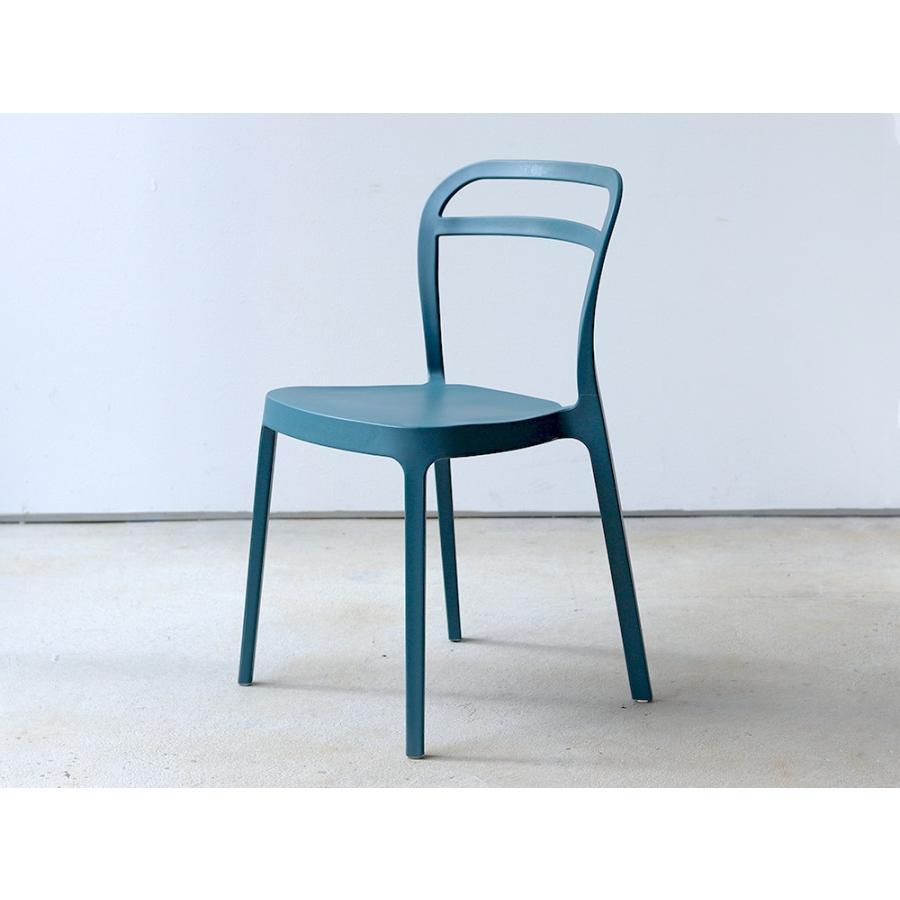 スタッキングチェア ステープル 椅子 イス チェア 積み重ねOK PP製 Staple chair YE BE GY BL オフィス 会議用チェア 会議室チェア カフェ MTS-143|3244p|23
