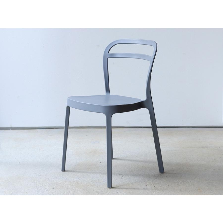 スタッキングチェア ステープル 椅子 イス チェア 積み重ねOK PP製 Staple chair YE BE GY BL オフィス 会議用チェア 会議室チェア カフェ MTS-143|3244p|22