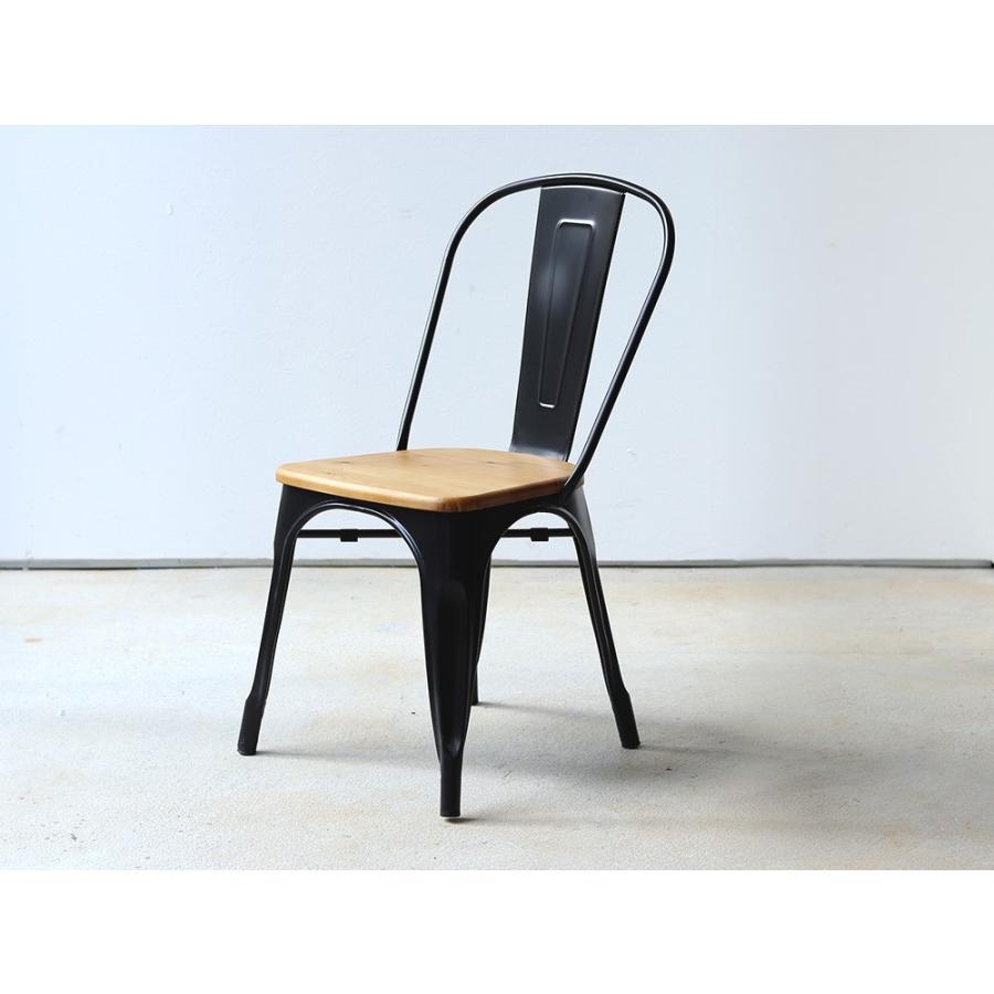 マリーンチェア 2脚セット マリンチェア Aチェア 椅子 イス リプロダクト グザビエ・ポシャール BK VA PG BE MTS-144|3244p|22