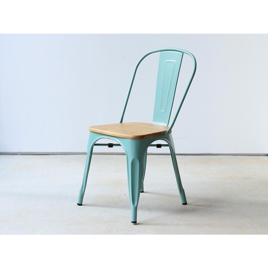 マリーンチェア 2脚セット マリンチェア Aチェア 椅子 イス リプロダクト グザビエ・ポシャール BK VA PG BE MTS-144|3244p|24