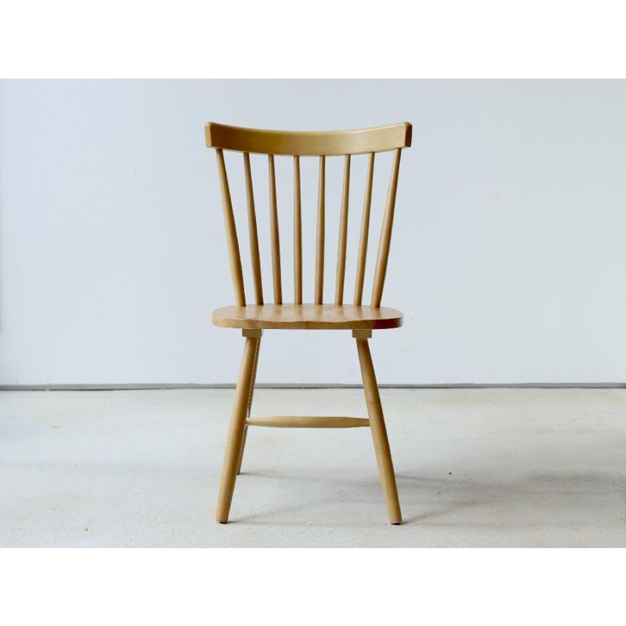 ダイニングチェア 椅子 いす イス 木製椅子 ラバーウッド 木製 ナチュラル ウォールナット ブラック ファンバック ウィンザーチェア風 MTS-152|3244p|23