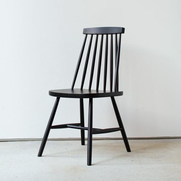 ダイニングチェア 椅子 いす チェア CL-311 NA BK WH BR MIX 北欧 木脚 木製 いす イス 完成品|3244p|24