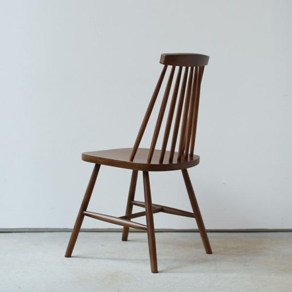 ダイニングチェア 椅子 いす チェア CL-311 NA BK WH BR MIX 北欧 木脚 木製 いす イス 完成品|3244p|23