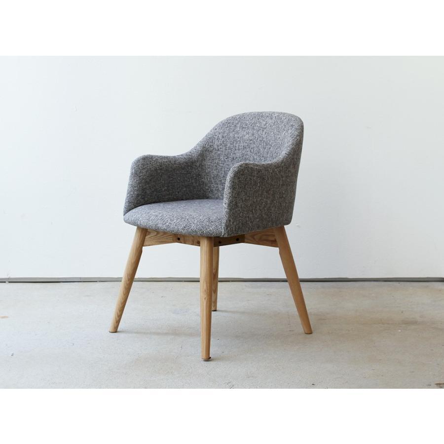 カラメリダイニングチェア 椅子 KRM-010 BR GY BL Karameri dining chair 東谷 room essence|3244p|24