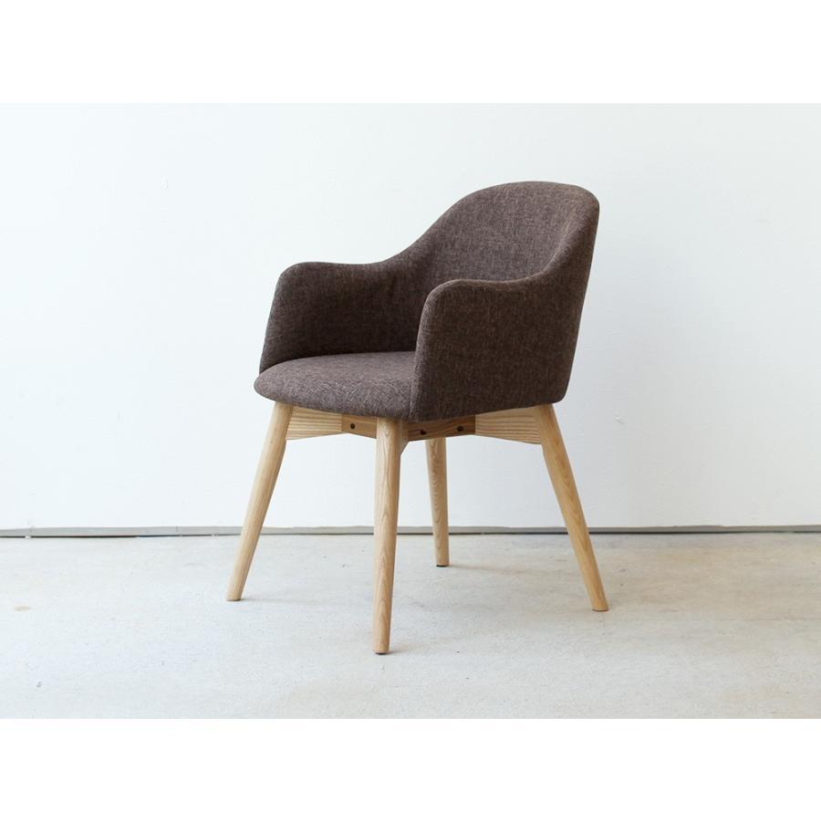 カラメリダイニングチェア 椅子 KRM-010 BR GY BL Karameri dining chair 東谷 room essence|3244p|22