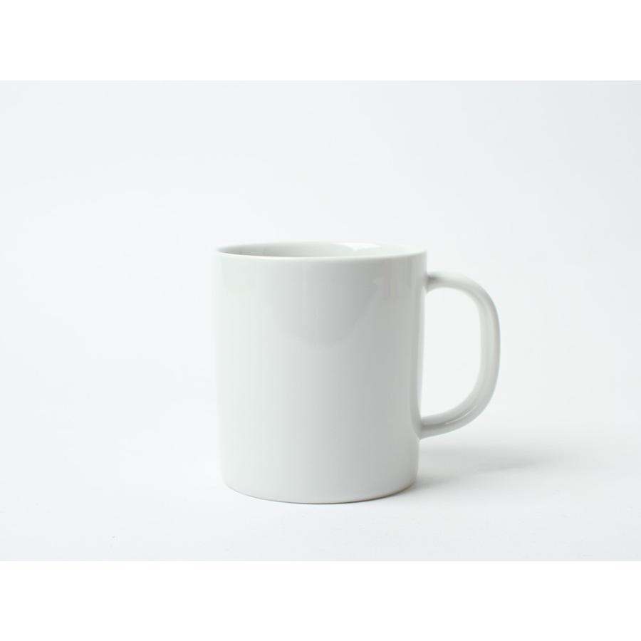 Common マグ 330ml マグカップ 西海陶器 SAIKAI WH GY YE NV RD GR|3244p|22