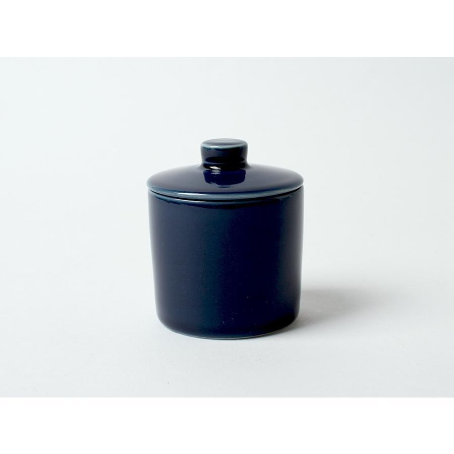 Common シュガーポット 100ml 砂糖入れ 西海陶器 SAIKAI WH GY YE NV RD GR|3244p|27