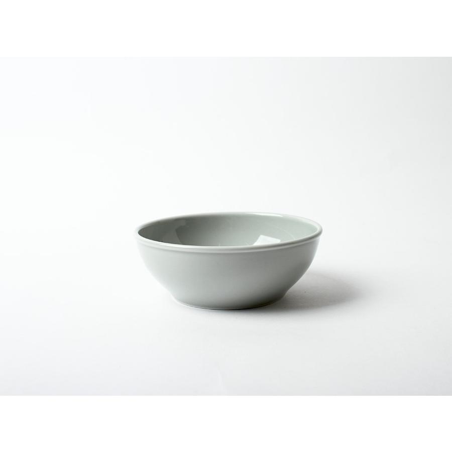 Common ボウル φ150mm 西海陶器 SAIKAI WH GY YE NV RD GR|3244p|23