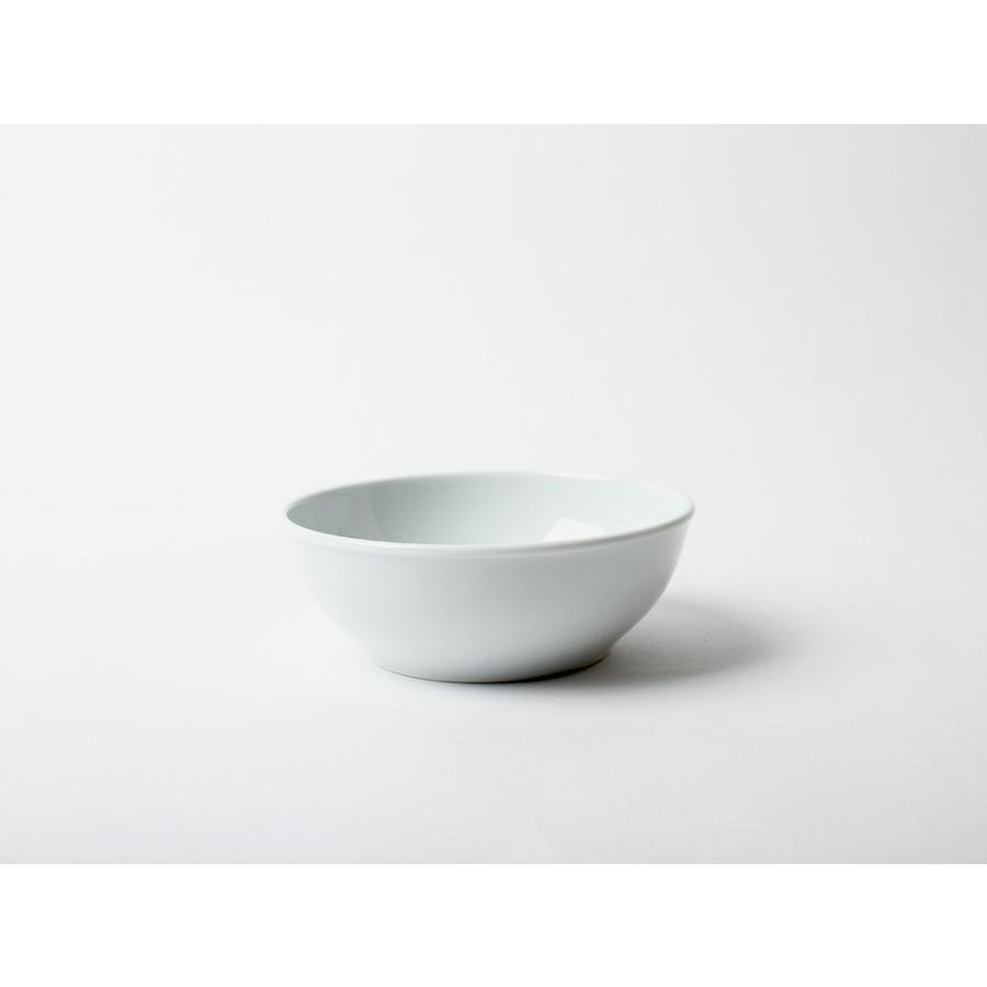 Common ボウル φ150mm 西海陶器 SAIKAI WH GY YE NV RD GR|3244p|22