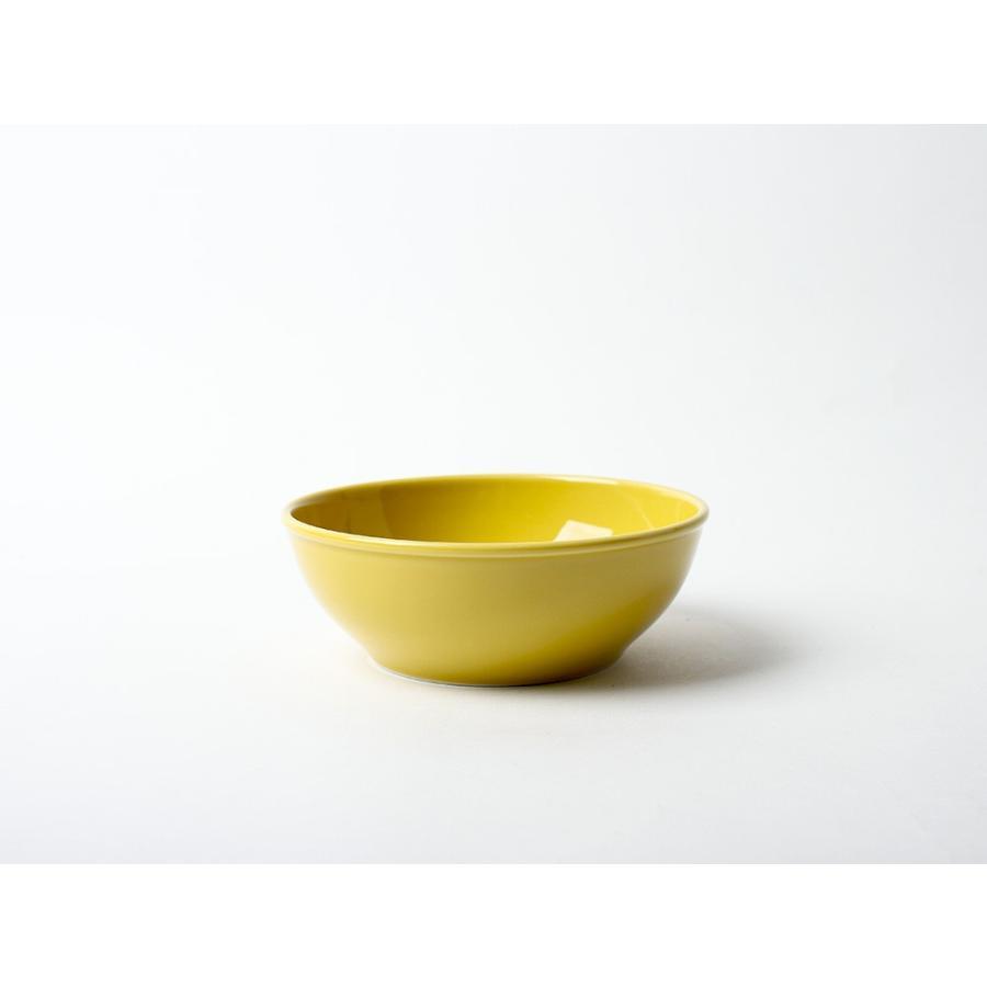 Common ボウル φ150mm 西海陶器 SAIKAI WH GY YE NV RD GR|3244p|24