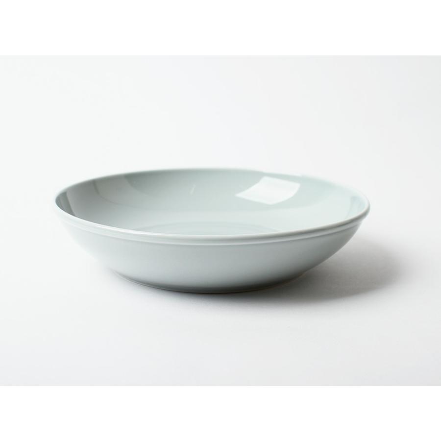 Common ボウル φ210mm 西海陶器 SAIKAI WH GY YE NV RD GR|3244p|19