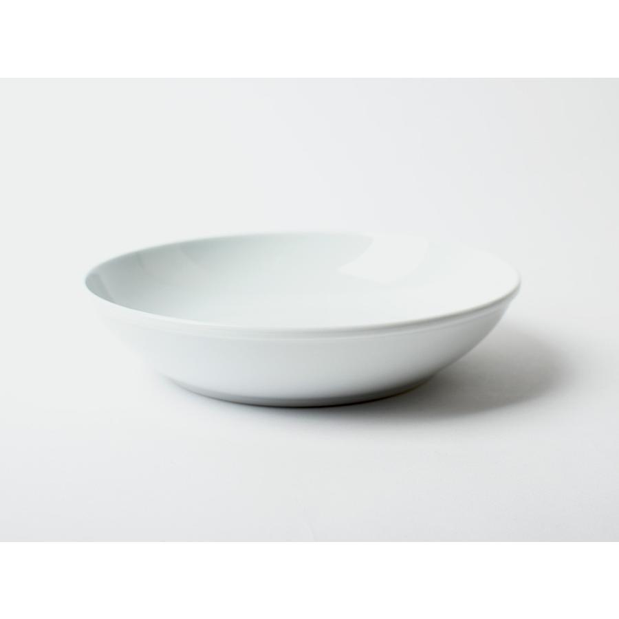 Common ボウル φ210mm 西海陶器 SAIKAI WH GY YE NV RD GR|3244p|18