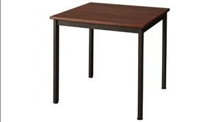 ダイニングテーブル幅75cmはこちら