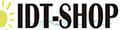 IDT-SHOP ロゴ