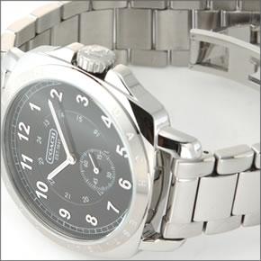 59d0772e1d04 コーチ 腕時計 メンズ COACH Tyler (タイラー) ブレスウオッチ 14601198 ...