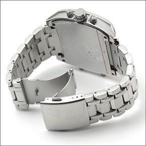 ディーゼル  メンズ 腕時計 人気のデカ系クロノグラフウオッチ 3Time表示 DZ7324