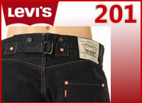 リーバイス LEVI STRAUSS & CO. JAPAN 201
