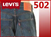 リーバイス Levi's 502
