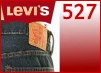 リーバイス Levi's 527