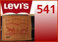 levi's551