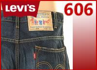リーバイス levis606