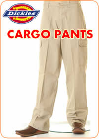 Dickies cargo
