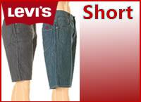 リーバイス Levi's short pants2
