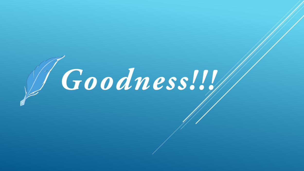 グッドネス ロゴ