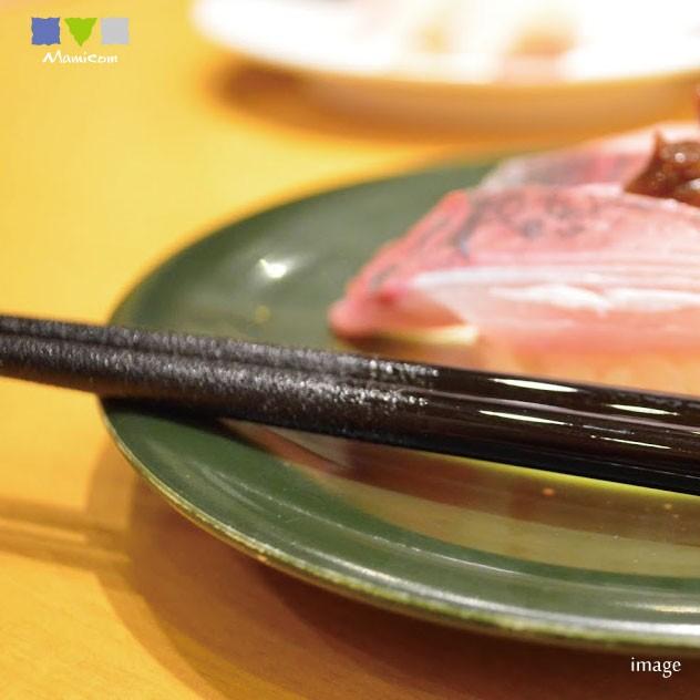 木製箸食洗機対応