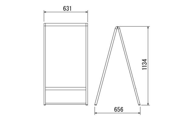 60×90サイズ