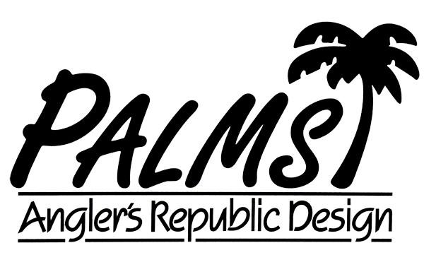 パームス フローティング ゲームベスト2 パームス アングラーズリパブリック
