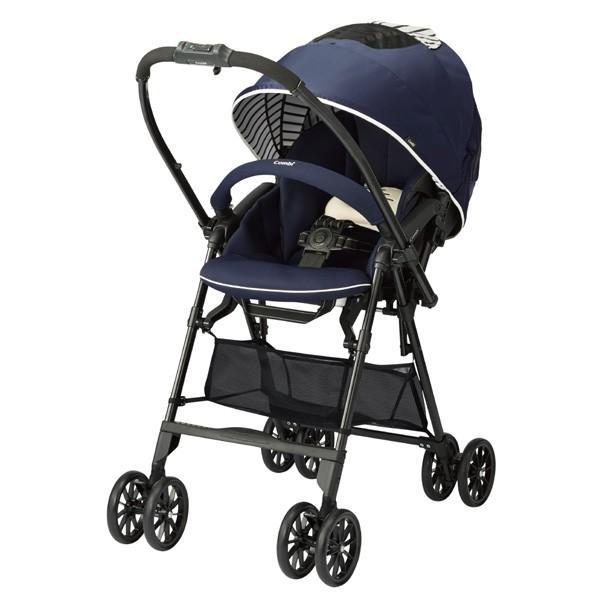 限定おまけ付き ベビーカー A型 スゴカル ハンディ エッグショック MK コンビ ベビー 赤ちゃん 新生児 キッズ マタニティ すごかる 出産 一部地域 送料無料|716baby|15
