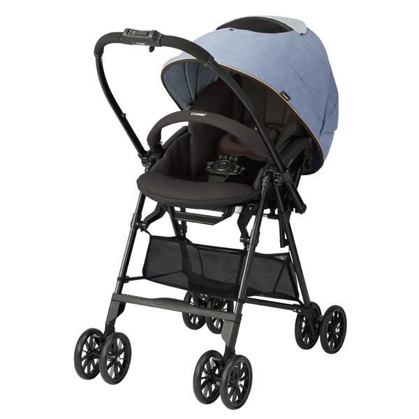 限定おまけ付き ベビーカー A型 スゴカル ハンディ エッグショック MK コンビ ベビー 赤ちゃん 新生児 キッズ マタニティ すごかる 出産 一部地域 送料無料|716baby|16