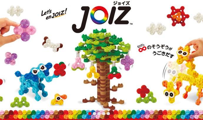 ピープル 知育玩具 知育ブロック ジョイズ ファースト JOIZ First