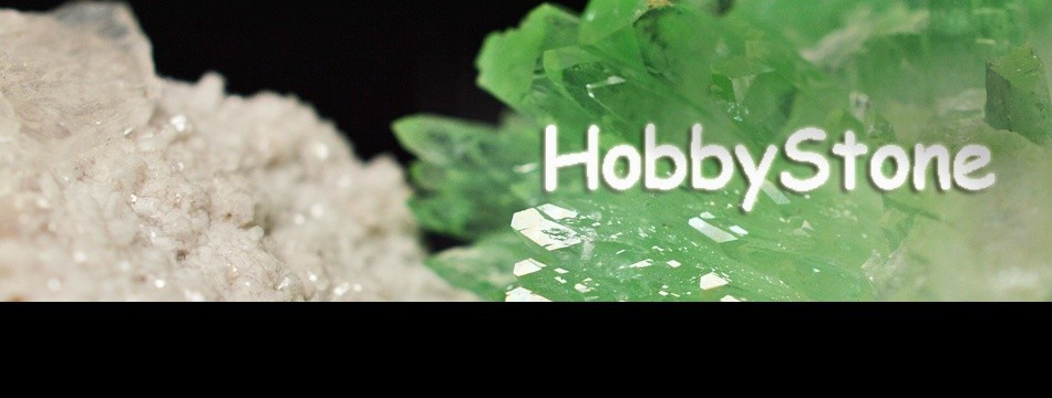 水晶 天然石 原石の店 HobbyStone