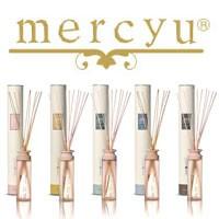 芳香 フレグランス mercyu メルシーユー Nordic Collection リードディフューザー MRU-80