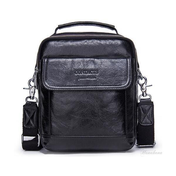 バッグ 本革 ショルダーバッグ ビジネスバッグ メッセンジャーバッグ メンズバッグ 牛革 カジュアル バッグ 斜めがけ バッグ 鞄 メンズ鞄 斜めがけ おしゃれ|8787-store|08