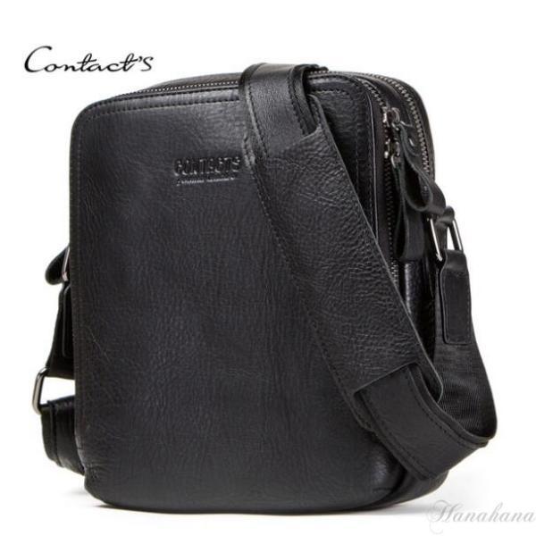 バッグ メンズ ショルダーバッグ ビジネスバッグ メッセンジャーバッグ 本革 メンズバッグ 牛革  斜めがけ バッグ 鞄 メンズ鞄 斜めがけ おしゃれ|8787-store|19
