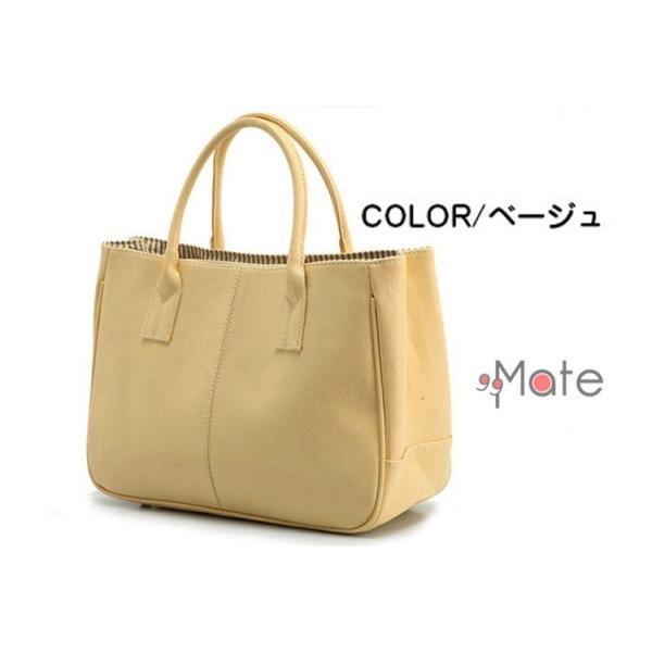 トートバッグ レディース ハンドバッグ 通勤バッグ バッグ 大容量 鞄 かばん 多機能 OLバッグ 手提げバッグ 全12色 送料無料 99mate 16