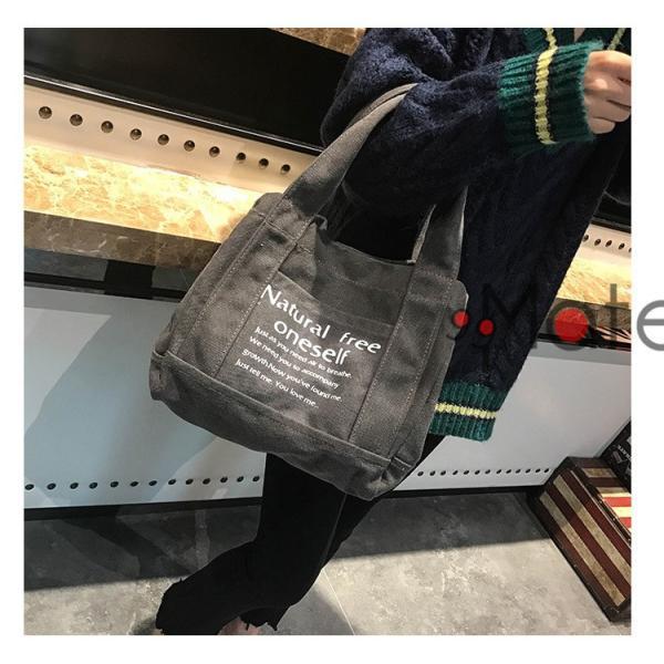 トートバッグ レディース バッグ 軽量 ハンドバッグ マザーズバッグ キャンバストートバッグ 手提げ 肩掛け 定番 布製|99mate|22