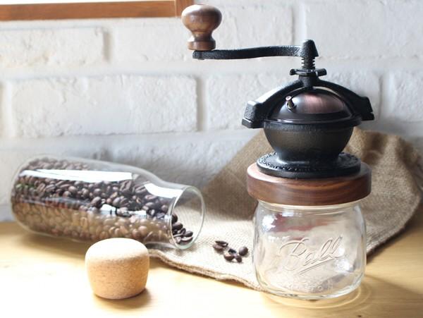 カマノコーヒーミル