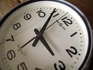 PACIFIC FURNITURE SERVICE/Wall Clock