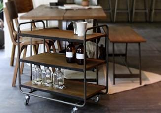 socph kitchen wagon