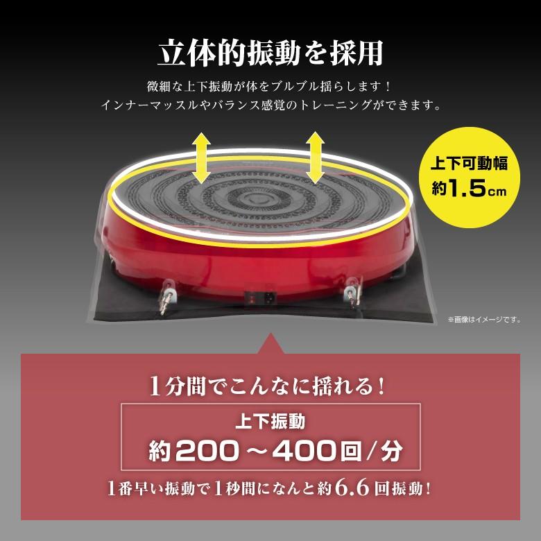 2D振動マシン バランスウェーブミニ/FAV4117R_03