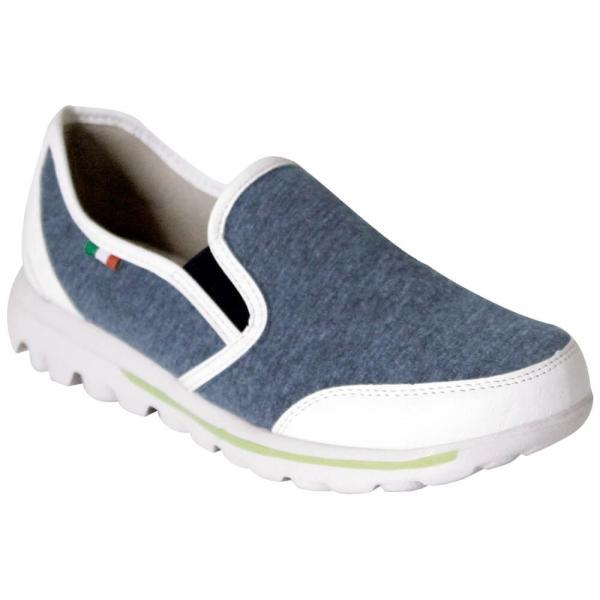 PARTAM SPORTS 軽量 スリッポン 軽い 歩きやすい 靴 レディース ペタンコ フラットシューズ