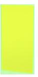 蛍光グリーン