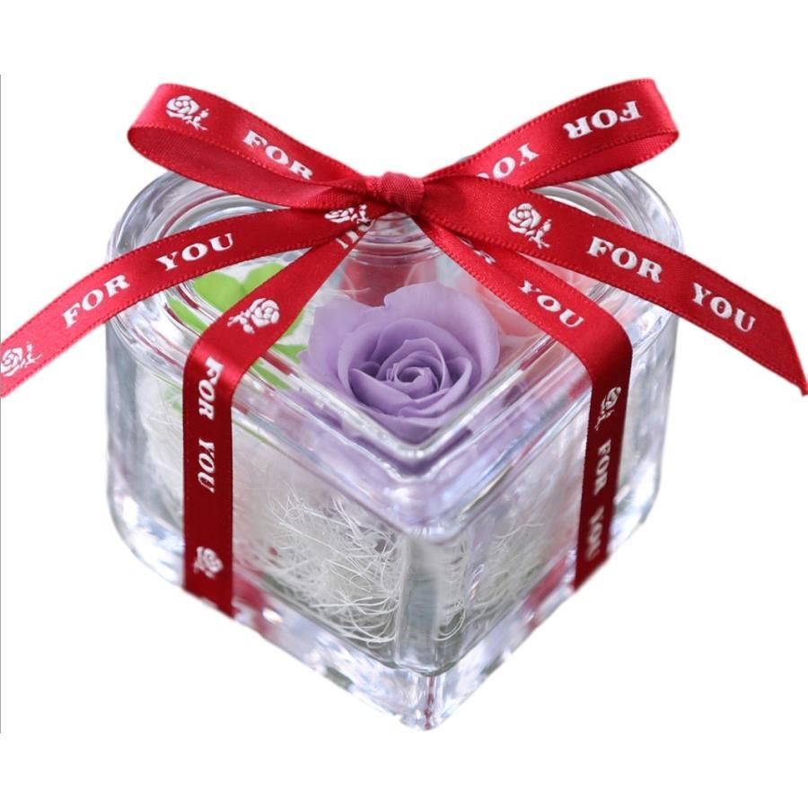 プリザーブドフラワー 誕生日 プレゼント 「ハート」 光るバラ 花 ギフト プリザードフラワー ホタル 結婚記念日 還暦祝い 女性 ギフト 退職|a4s|16