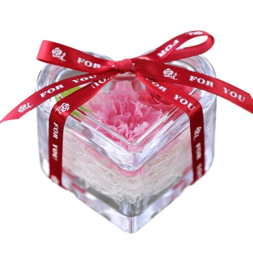 プリザーブドフラワー 誕生日 プレゼント 「ハート」 光るバラ 花 ギフト プリザードフラワー ホタル 結婚記念日 還暦祝い 女性 ギフト 退職|a4s|17