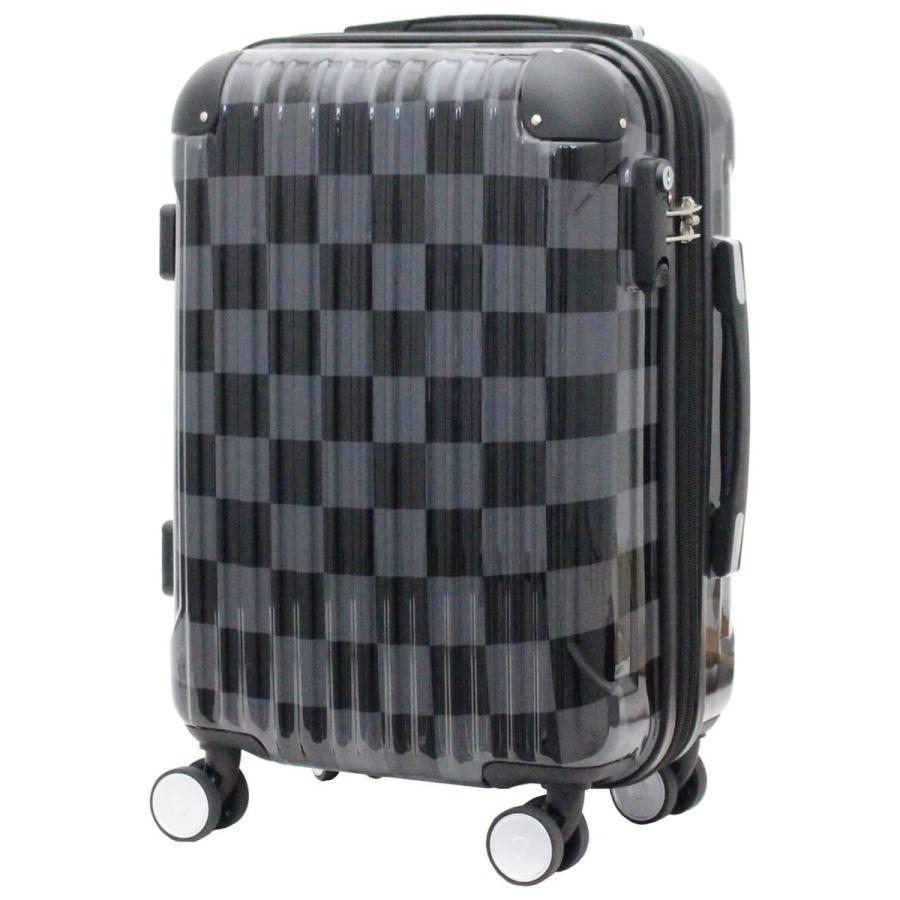 スーツケース 機内持ち込み Sサイズ 小型 軽量 拡張 ジッパータイプ ファスナータイプ 双輪 1年保証 siffler シフレ serio B5851T-S aaminano 21
